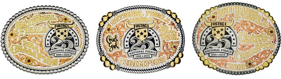 2014 Ustrc Finals Casey Cooke Design