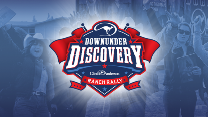 Downunder Discovery Ranch Rally