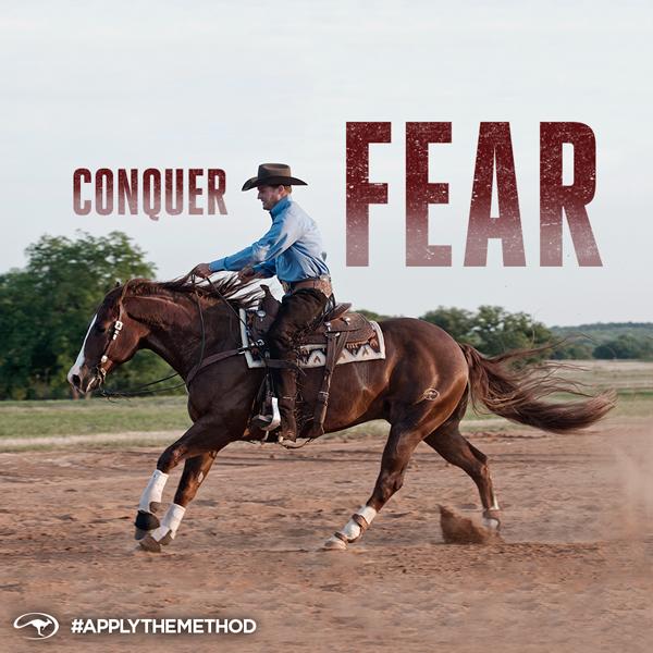 Conquer-Fear