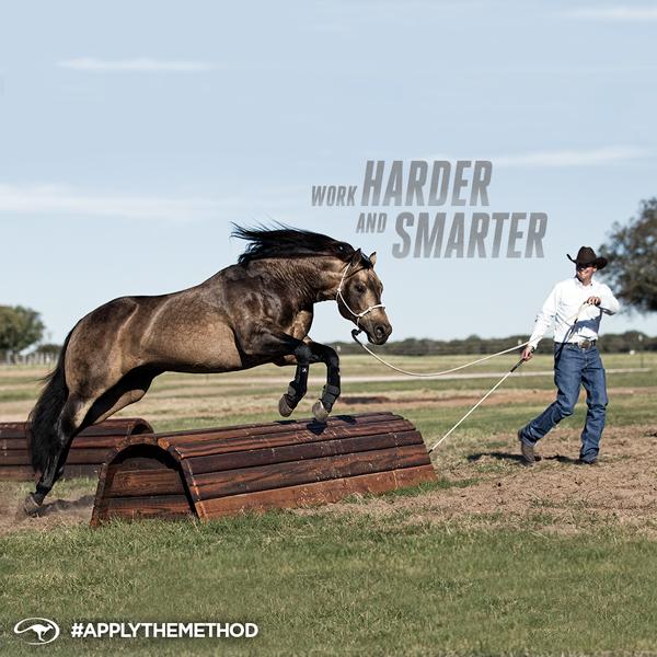 Harder-Smarter