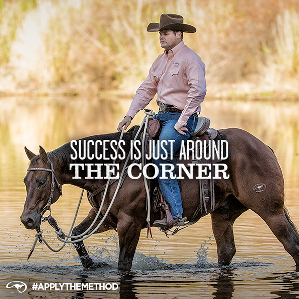 Success-Around-Corner