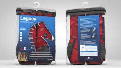 Classic Equine Packaging