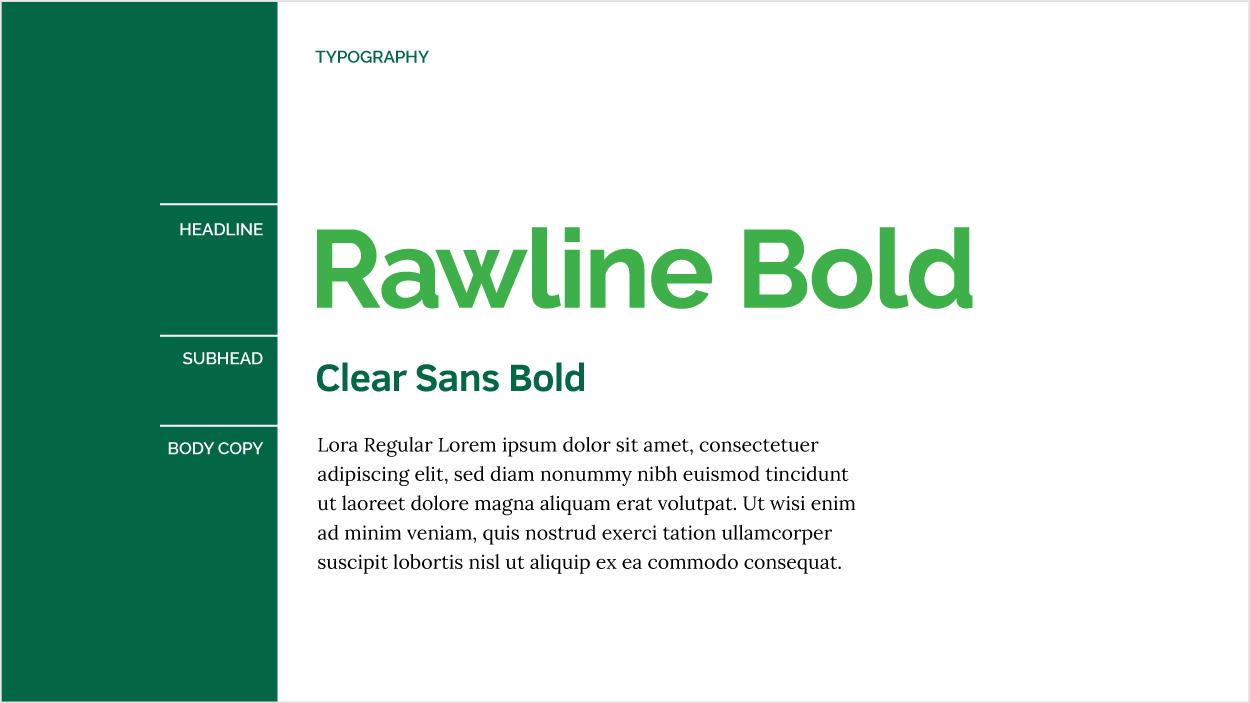 MAVANA-Typography
